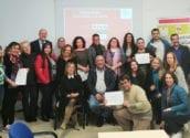Un any més, Ajuntament i Creu Roja col·laboren en el foment de l'ocupació