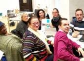 Altea assisteix a una nova cita del programa URBACT a Alemanya