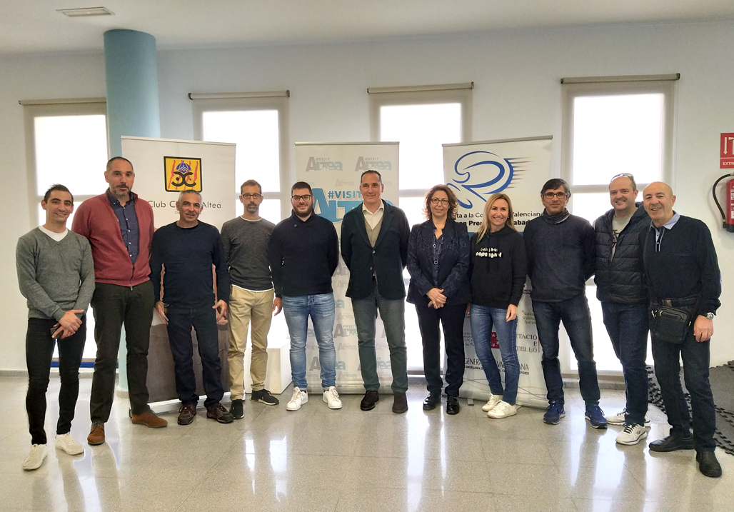 L'etapa reina de la Volta Ciclista a la Comunitat Valenciana tindrà lloc a la Serra de Bèrnia