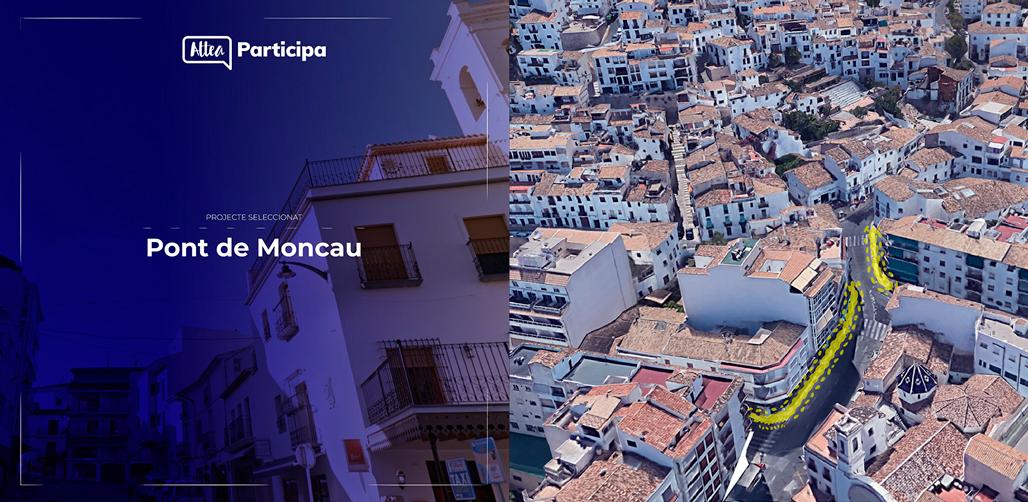 Los presupuestos participativos de Altea son un referente para proyectos de participación ciudadana en las universidades de Granada y Alicante