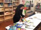 Igualtat fa entrega d'una col·lecció de llibres igualitaris a les biblioteques públiques d'Altea i Altea la Vella