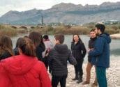 Altea instal·la al riu Algar nius per a ratpenats