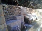 Infraestructures restaura la Font Gran d'Altea la Vella