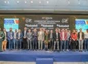 La presentació de la Volta a la Comunitat Valenciana compta amb la presència alteana