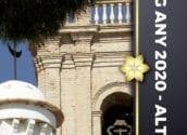Altea celebra este cap de setmana el Mig Any fester. Consulta la programació d'actes.