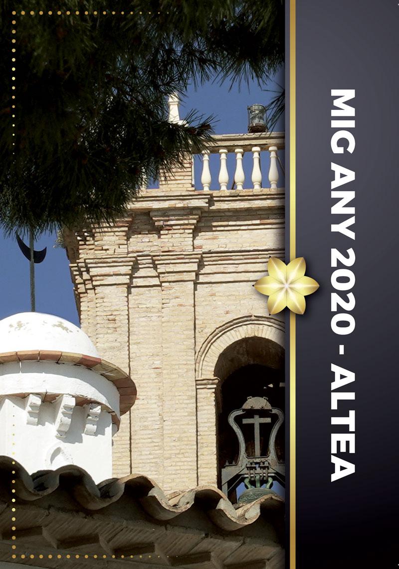 Altea celebra este fin de semana el Mig Any fester. Consulta la programación de actos.