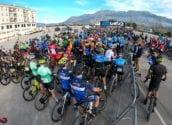 Tiago Ferreira i Hans Becking s'imposen en la primera etapa de la Costa Blanca Bike Race 2020