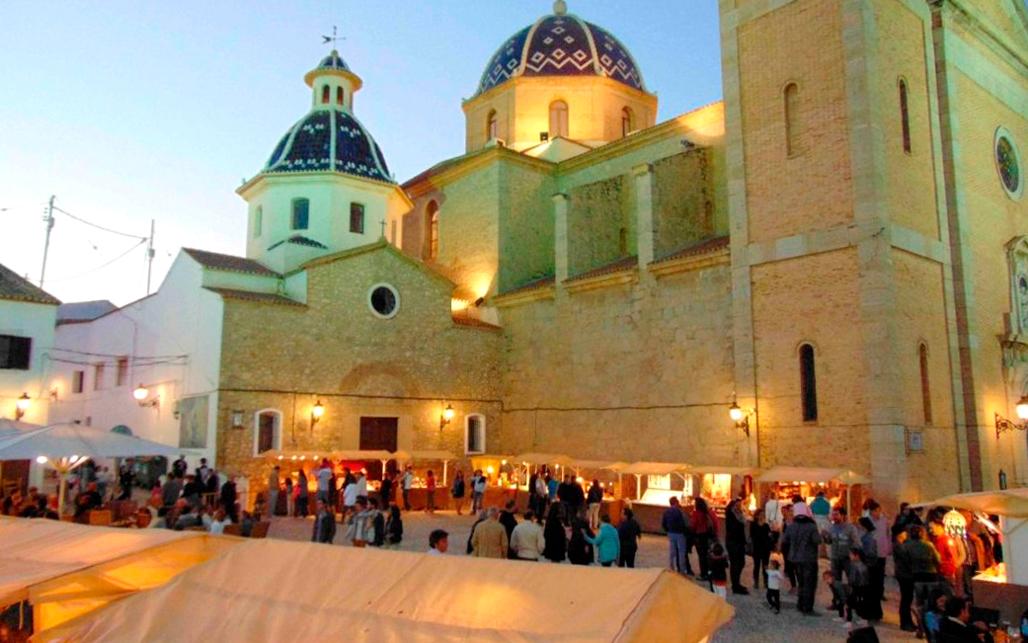 Cultura presenta las bases para participar en la 37ª edición de la Mostra d'Artesania
