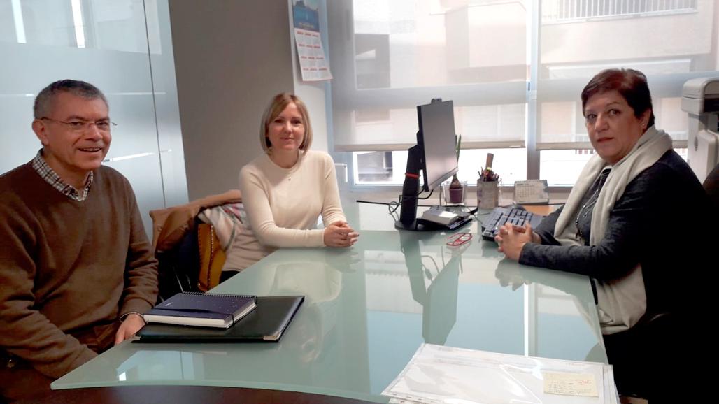 La regidoria de Foment de l'Ocupació i el centre Labora de Calp posaran en marxa a Altea sessions d'orientació laboral