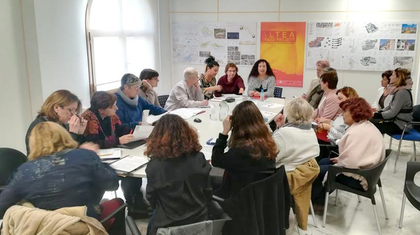 El Consell Municipal de Dones i Igualtat prepara las actividades para celebrar el 8 de marzo