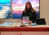 La oferta turística alteana está presente en el Salon des Vacances de Bruselas
