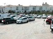 El dilluns comencen les obres d'adequació i asfaltat de l'aparcament de Basseta