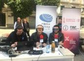 Ràdio Altea participa en el Dia Mundial de la Ràdio organitzat per la FVMP