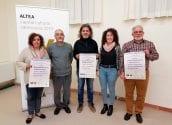 Altea acogerá la XXXIII Asamblea de la Federació de Teatre Amateur de la Comunitat Valenciana