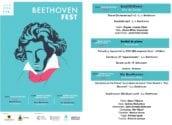 Altea s'impregna de música el mes de febrer. El Beethoven Fest comença el divendres 14 a les 20:00 hores, a la Casa de Cultura d'Altea, amb el trio de corda BeeTRIOven. El festival continuarà els dies 22 i 29 al Centre Cultural d'Altea la Vella