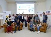 Èxit de participació en les 'Jornades experiència Erasmus+' organitzades per la regidoria de Projectes Europeus