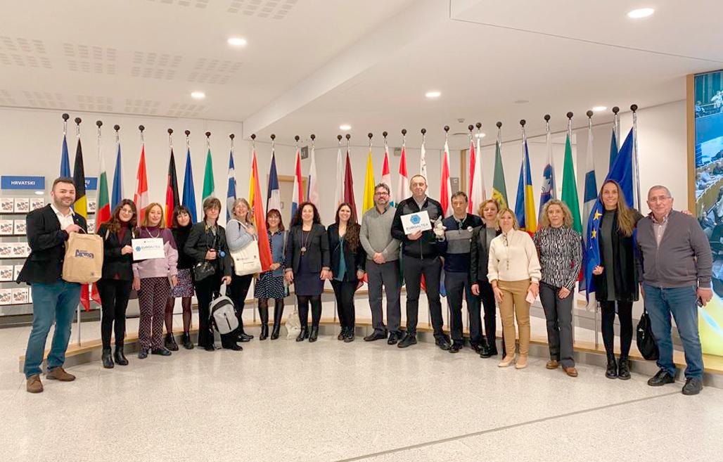 El projecte Yourope posa fi a 18 mesos de treball per lluitar contra l'euroescepticisme