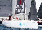 El Carmen - Elite Sails, campió de les 200 Milles A2 d'Altea