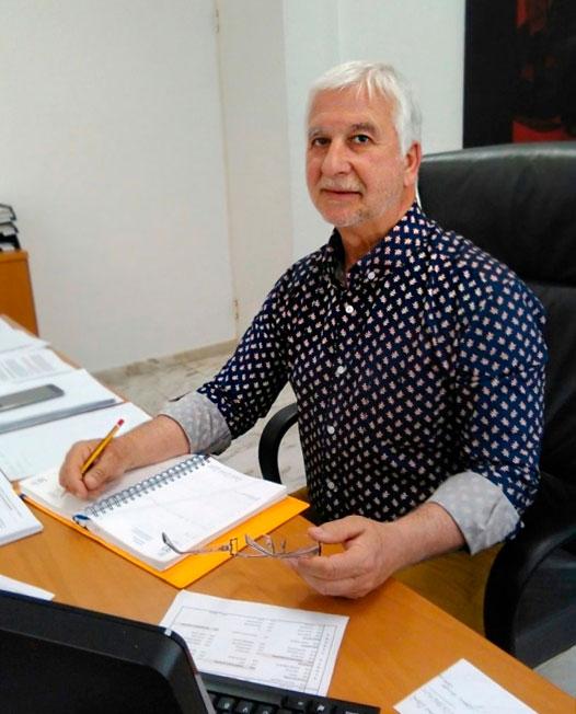CRISIS DEL CORONAVIRUS. El alcalde hace balance de la primera semana de confinamiento y agradece a alteanos y alteanas su sentido de la responsabilidad quedándose en casa