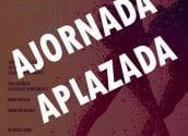 Ajornada la Marxa Solidària ANÉMONA del 15 de març