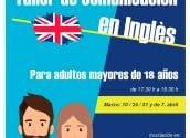 Projectes Europeus i Participació Ciutadana ofereixen un taller gratuït de conversa en anglés per a adults