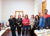 El jurat tria els 19 estands que participaran en la mostra d'artesania 2020