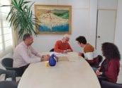 L'Ajuntament signa un nou contracte de col·laboració social