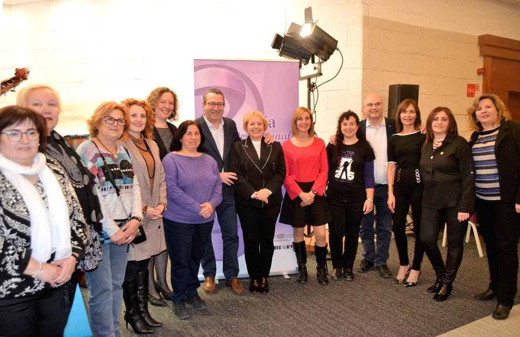 Èxit de participació en els actes organitzats per Igualtat aquest cap de setmana a Altea