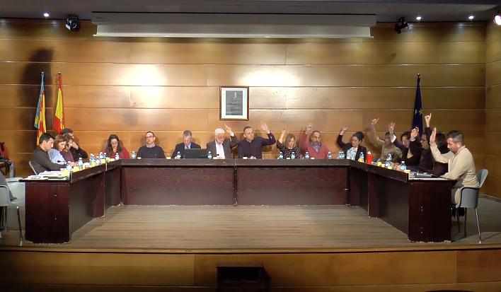 L'Ajuntament recupera el servei d'aigua potable en l'àmbit dels plans parcials de Mascarat i La Mallà