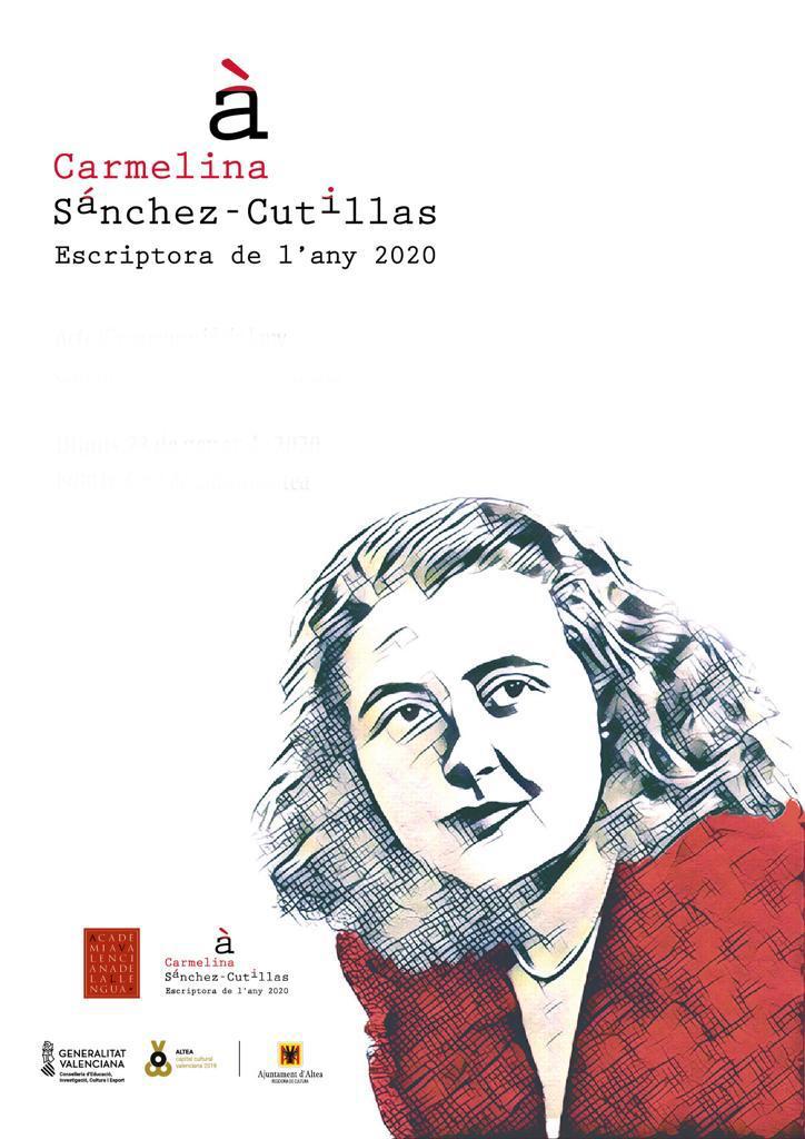 """Altea se suma a la celebración del Día del Libro convocada por los profesionales bibliotecarios valencianos con una lectura colectiva de """"Matèria de Bretanya"""""""