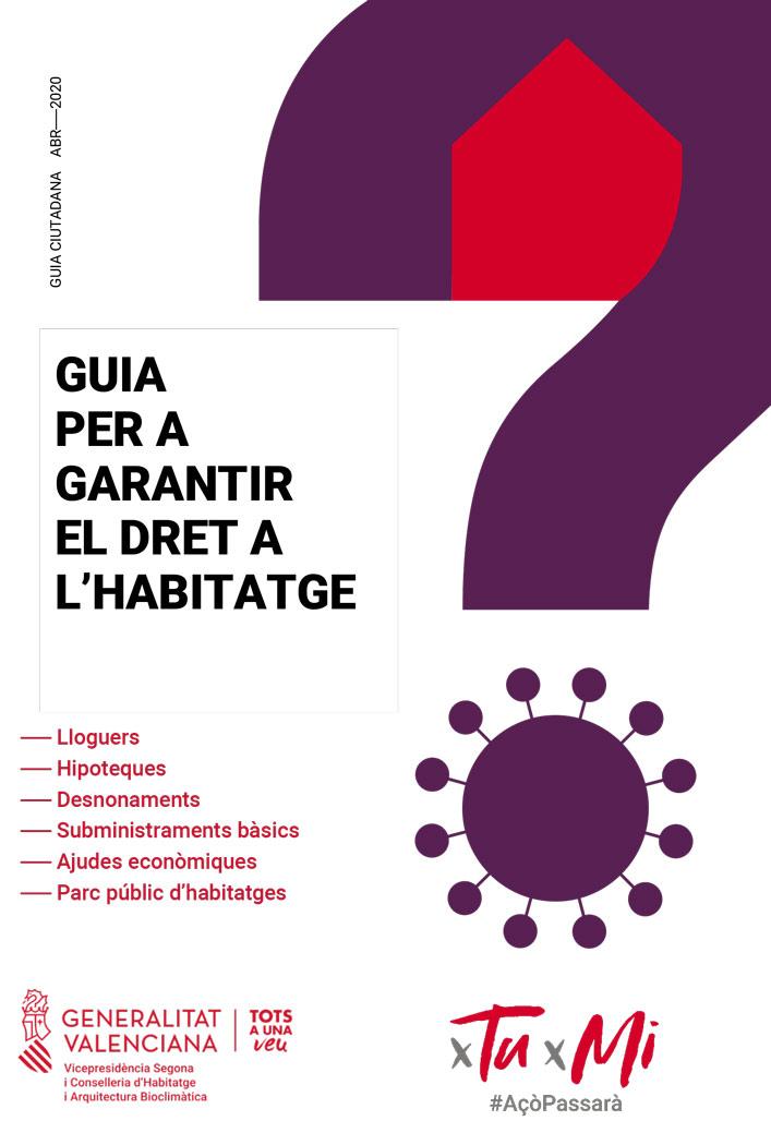 Participación Ciudadana informa de las distintas ayudas convocadas en materia de vivienda
