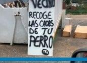 La Pública llança una campanya per conscienciar sobre la importància de mantindre net el municipi