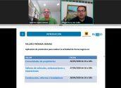 Segueixen amb èxit de participació els webinars sectorials sobre com reactivar l'activitat econòmica davant la COVID-19
