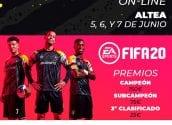 Esports i Noves Tecnologies organitza un torneig en línia de Fifa20