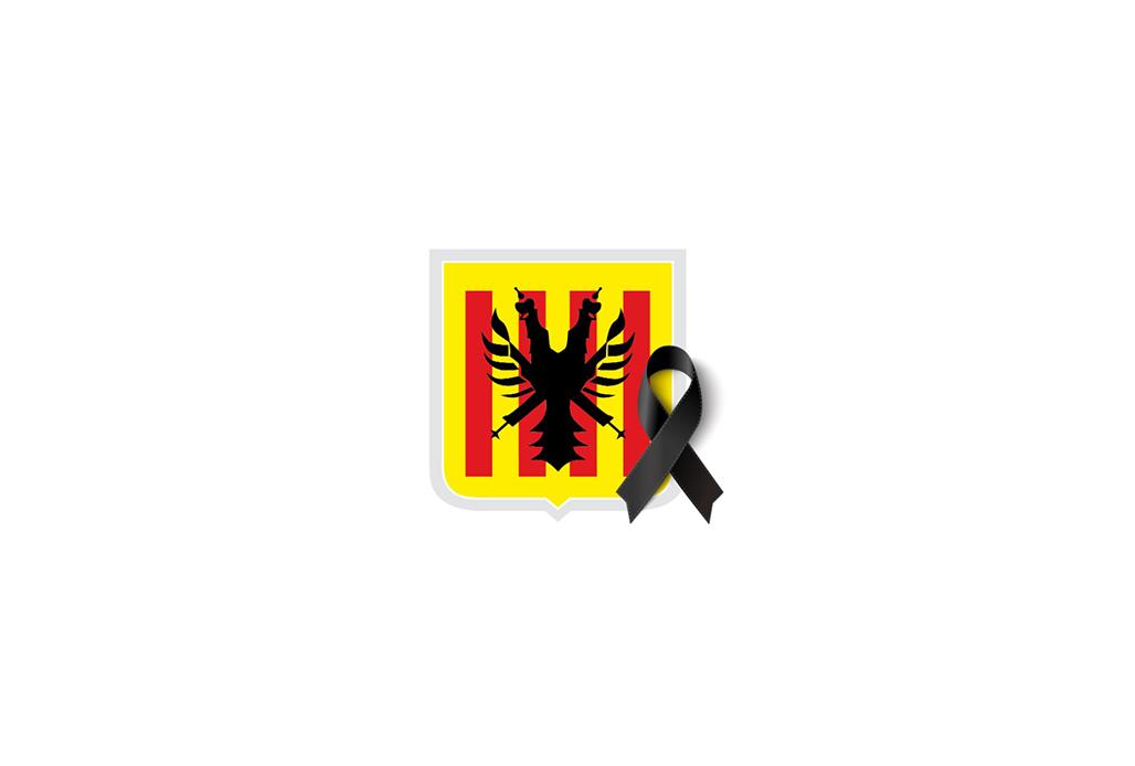 El Ayuntamiento de Altea transmite sus condolencias a los familiares de los difuntos por COVID-19