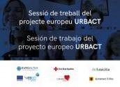 Nueva sesión de trabajo del proyecto europeo URBACT