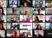 Altea celebra per primera vegada a la història el Ple per vídeo-conferència