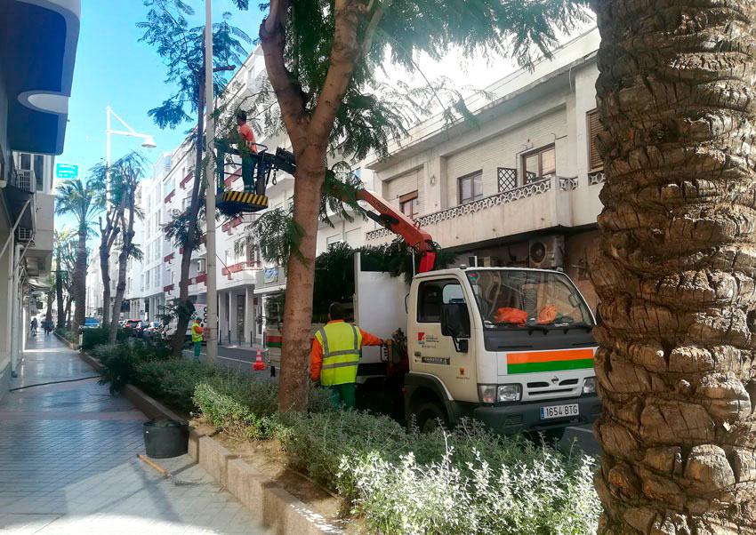 El Ayuntamiento pone en marcha el Plan de Ocupación Municipal con un total de 40 plazas