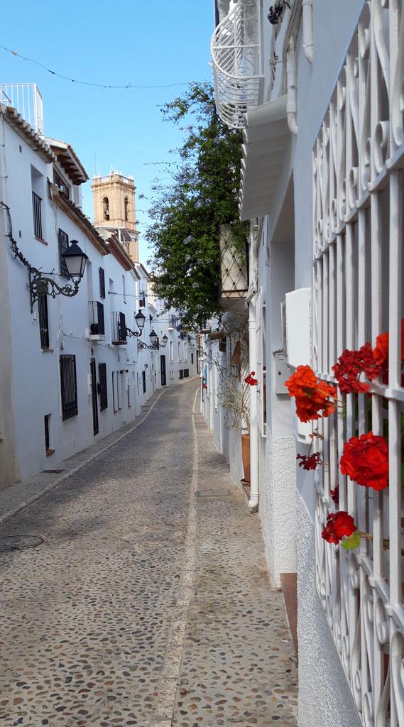 Urbanismo informa de las ayudas para la reforma de viviendas de la Conselleria