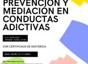 Benestar Social i Joventut anuncien un nou taller per a joves sobre 'Prevenció i mediació en conductes addictives'