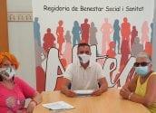 Sanitat renova el conveni anual amb AFEM Marina Baixa