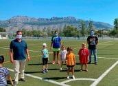 Sanitat i Esports supervisen i donen l'aprovat a les activitats esportives infantils d'estiu