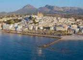 Altea sol·licita l'elaboració d'un Pla d'Accessibilitat Turística com a part del treball de certificació en DTI per la norma UNE 178501