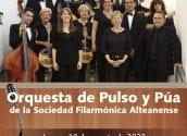 L'Orquestra de Pols i Pua de la SFA oferirà un concert el dilluns 10 d'agost a la Parròquia de Sant Llorenç a les 21:00h. Entrada gratuïta. Aforament limitat a les mesures de seguretat anti COVID-19.