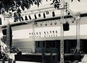 """Palau Altea trau el seu escenari a l'aire lliure a l'espai cultural """"Palau a la fresca"""""""