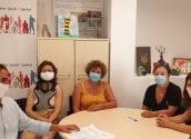 Benestar Social i Anémona signen un conveni de col•laboració