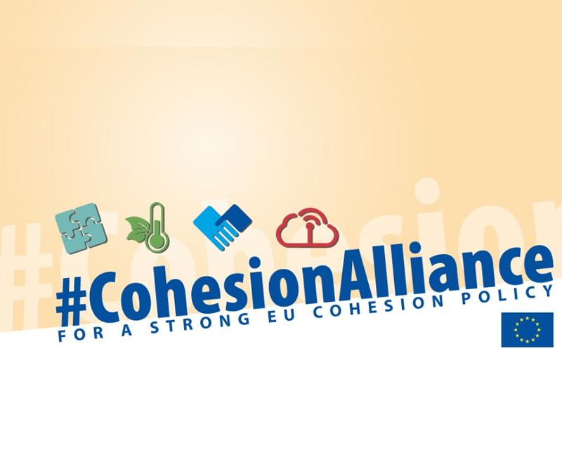 Altea apuesta por el Euromunicipalismo y se adhiere a la #AlianzaDeCohesión europea con la firma de todos los grupos políticos
