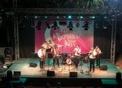 Cultura celebra la bona acollida del cicle 'Música a Boqueta Nit' a pesar de la situació sanitària actual