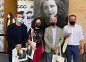 """Altea present a la inauguració de l'exposició """"Des de les fronteres del silenci: Carmelina Sánchez-Cutillas"""""""