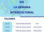 Participació Ciutadana organitza una Setmana Intercultural en Altea